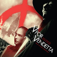V pour vendetta : V for Vendetta [2006]