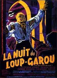 La nuit du loup-garou [1961]