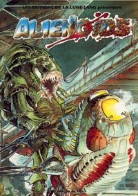 Alienoïds [1992]