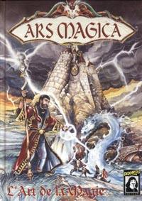 Ars Magica [1993]