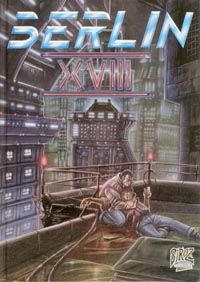 Berlin XVIII 3ème édition [1993]