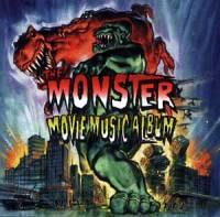 King Kong contre Godzilla: Monster Movie Album [Best Of] [1998]