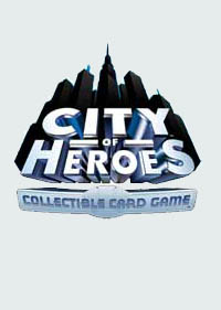 City of Heroes CCG [2006]