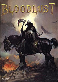Bloodlust [1991]