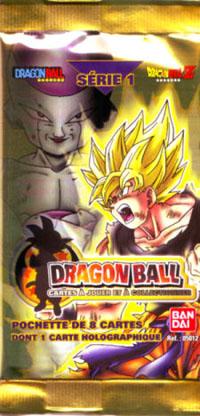 Dragon Ball JCC [2006]