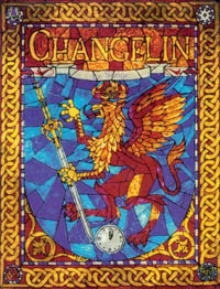 Monde des Ténèbres 1ère version : Changelin : le Songe [1995]