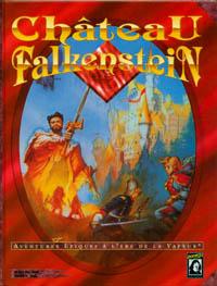 Château Falkenstein [1995]