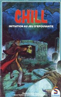 Chill 1ère édition [1984]