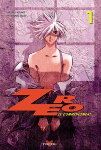 Zero [#1 - 2006]