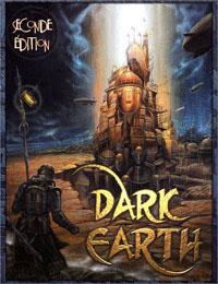 Dark Earth 2ème édition [1999]