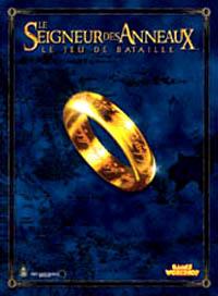 Le Seigneur des Anneaux, le jeu de bataille [2002]