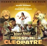 Astérix et Obélix : Mission Cléopâtre , BO [2002]