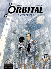 Orbital : Cicatrices [#1 - 2006]