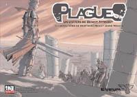 Plagues - Système D20 [2005]