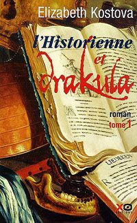L'Historienne et Drakula [#1 - 2006]
