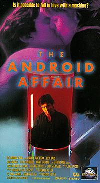 L'Androïde [1995]