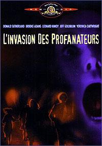 L'invasion des profanateurs de sépultures : L'invasion des profanateurs [1979]