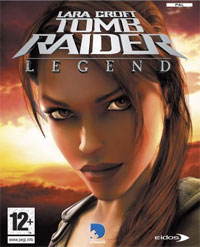 Tomb Raider Legend [2006]