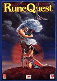 RuneQuest 3ème édition [1987]