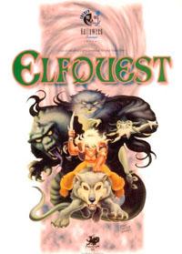 Elfquest / Le Pays des Elfes : Elfquest [1994]