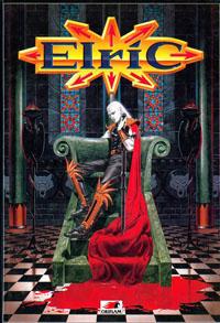 Cycle d'Elric le Nécromancien : Elric [1993]