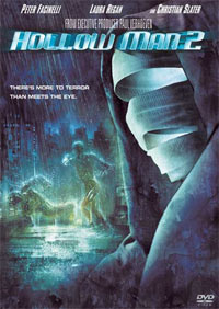 L'Homme invisible : Hollow man 2 [2006]