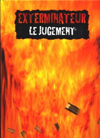 Monde des Ténèbres 1ère version : Exterminateur : le Jugement [2000]