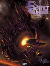 Fading Suns - La Geste du Futur [2002]