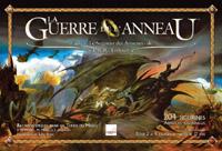 Le Seigneur des Anneaux : La Guerre de l'Anneau [2005]