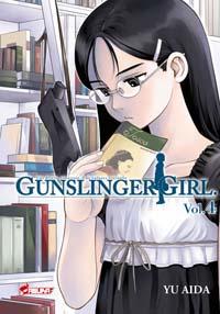 Gunslinger Girl #4 [2006]