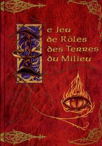 Le Seigneur des Anneaux : Le Jeu de rôle des Terres du Milieu 2ème édition [1995]