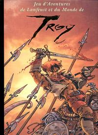 Troy / Lanfeust : Jeu d'Aventures de Lanfeust et du Monde de Troy [2005]