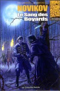 Novikov : Le sang des Boyards #2 [2006]