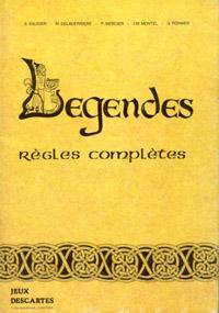 Légendes - Gamme générale [1983]