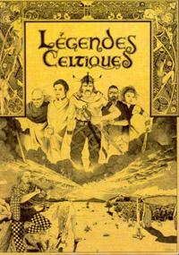 Légendes - Gamme générale : Légendes Celtiques [1985]