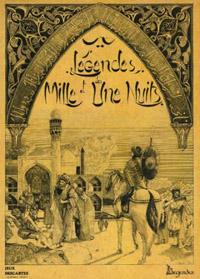 Légendes - Gamme générale : Légendes des 1001 Nuits [1984]