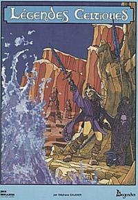 Légendes - Gamme générale : Premières Légendes Celtiques [1987]