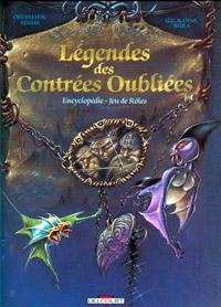 Légendes des Contrées Oubliées [1995]