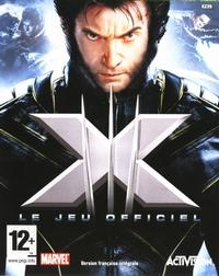 X-Men 3 - GAMECUBE