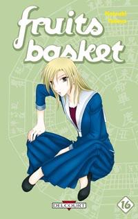 Fruits Basket [#16 - 2006]