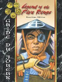 Rokugan : Livre des Cinq Anneaux 2ème édition [2002]