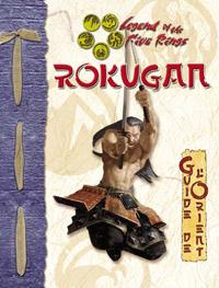 Rokugan - Système D20 [2003]