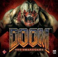 Doom - le jeu de plateau [2005]