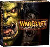 Warcraft - le jeu de plateau [2006]
