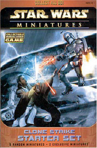 Star Wars Miniatures [2005]