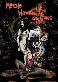 Macho Women with Guns [2002]