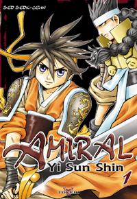 Amiral Yi Sun Shin [#1 - 2006]
