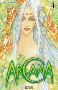 arcana [#4 - 2006]