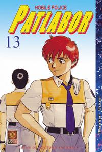 Patlabor [#13 - 2006]