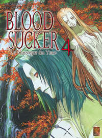 Blood Sucker [#4 - 2006]